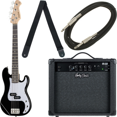 Thomann Junior Bass-Set