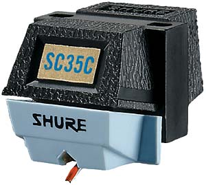Shure SC35C System