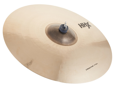 "Sabian 17"" HHX Plosion Crash"
