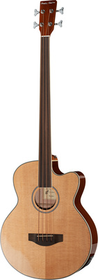 Harley Benton B-30 NT FL Acoustic Bass Serie