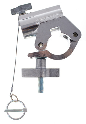 Doughty T57223 Coupler for TV-Spigot