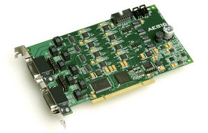 Lynx Studio AES-16 PCI Card