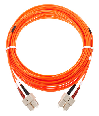 pro snake LWL Madi-Cable SC Duplex 1m