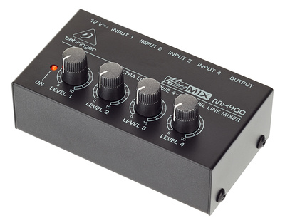 Behringer MX400