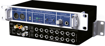 RME Multiface II
