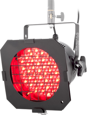 Showtec LED PAR 56 black