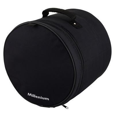 "Millenium 10""x10"" Tour Tom Bag"