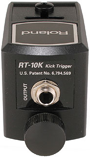 Roland RT-10K Bass Drum Trigger