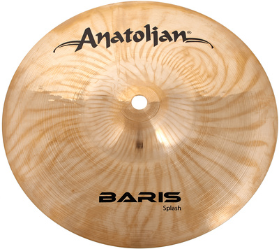 "Anatolian 12"" Splash Baris Series"