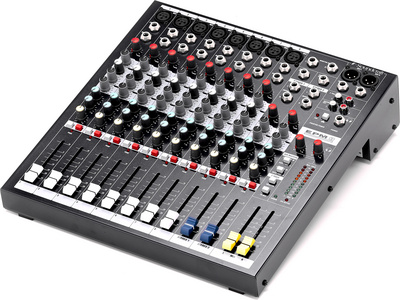 Soundcraft EPM 8
