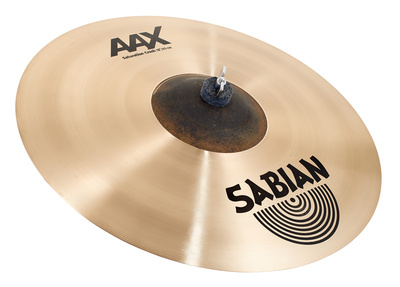 "Sabian 18"" AAX Saturation Crash"