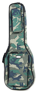 Thomann E-Guitar Gigbag Camo