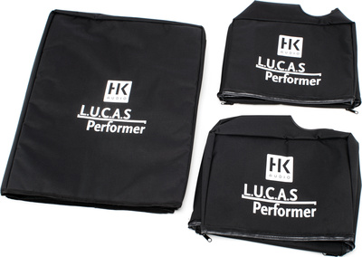 HK Audio Lucas Performer Bag Set