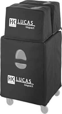 HK Audio Lucas Impact Cover Set