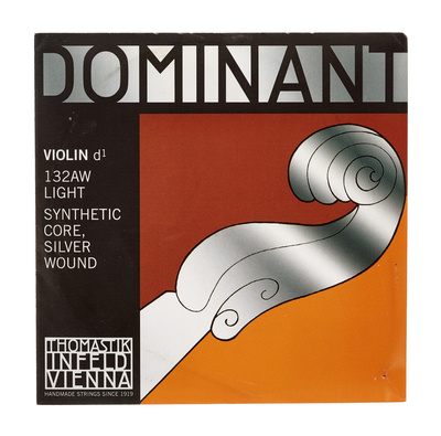 Thomastik T131A Dominant violin string A