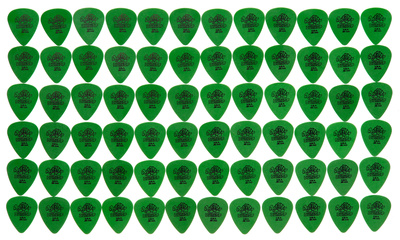 Dunlop Plectrums Tortex STD 0,88