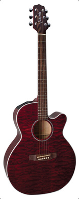 Takamine EG440C-STRQ