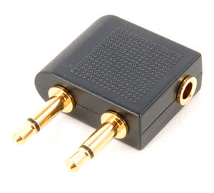 AKG K-414-P Flight Adapter