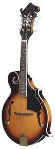 Tennessee Mandolin F1 F-Hole