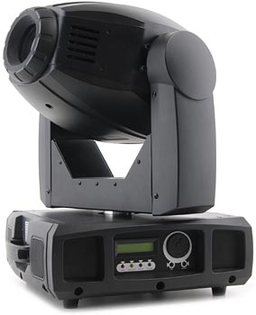 Stairville novaSpot 250 Moving Head