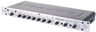 M-Audio Fast Track Ultra 8R