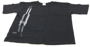 Rock You T-Shirt Crew  XXL