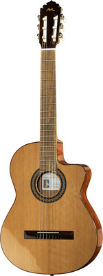 Manuel Rodriguez Caballero Model 11 Cutaway