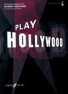 Faber Music Play Hollywood (Tr)