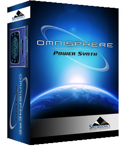 Spectrasonics Omnisphere Software Synthesizer