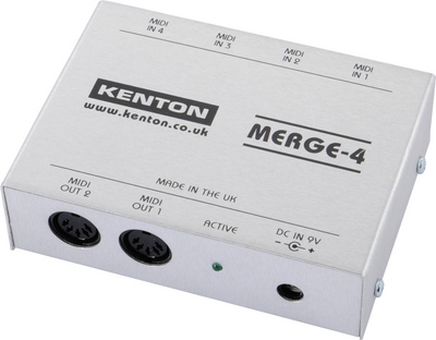 Kenton MIDI Merge