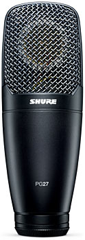 Shure PG27