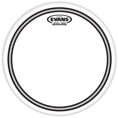 "Evans 18"" EC Resonant Control Tom"