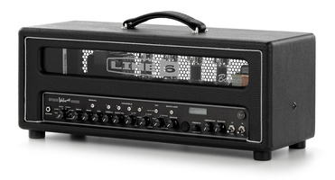 Line6 Spider Valve MK II HD100
