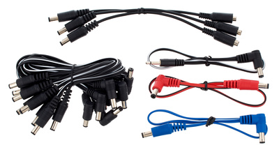 Harley Benton Power Plant Cable Set