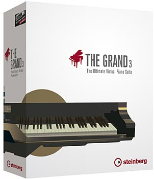 Steinberg The Grand 3 EDU