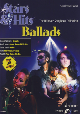 Schott Stars & Hits Ballads
