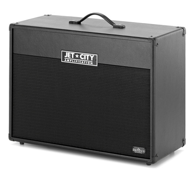 Jet City Amplification 24s Gitarrenbox