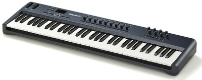 M-Audio Oxygen 61 USB-Keyboard