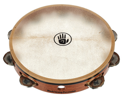 Black Swamp Percussion TS3 Tambourine