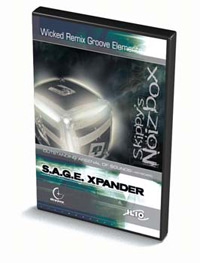 Ilio Xpander Bundle - 4 Pack