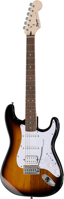 Fender Squier Bullet Strat HSS RW BSB
