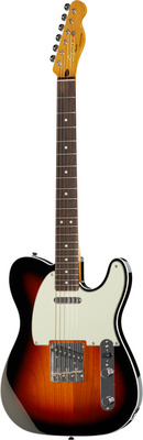 Fender Squier Class. Vibe Tele Custom