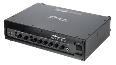 Ampeg SVT-7 Pro Bass Head