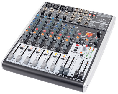 Behringer Xenyx X1204 USB