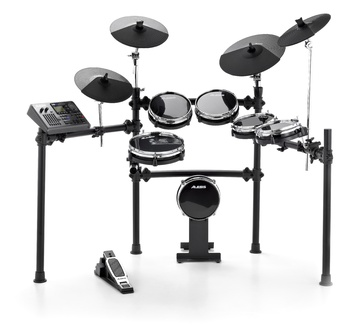 Alesis DM10 Studio E-Drum Kit -2011