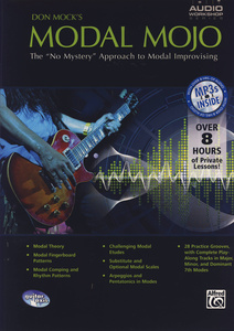 Alfred Music Publishing Modal Mojo