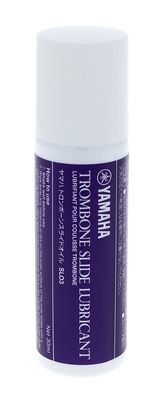 Yamaha Slide Oil for Trombone