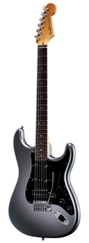 Fender American Deluxe Strat HSS RWTU