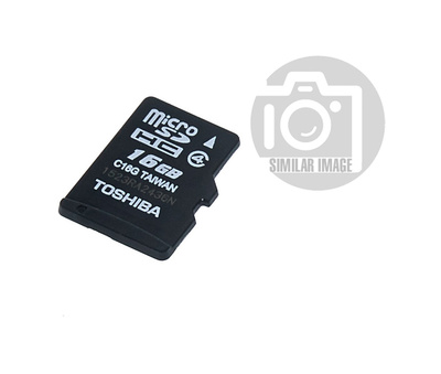 Thomann Micro SD Card 16GB