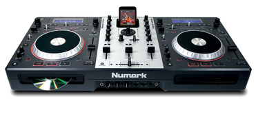 Numark Mixdeck